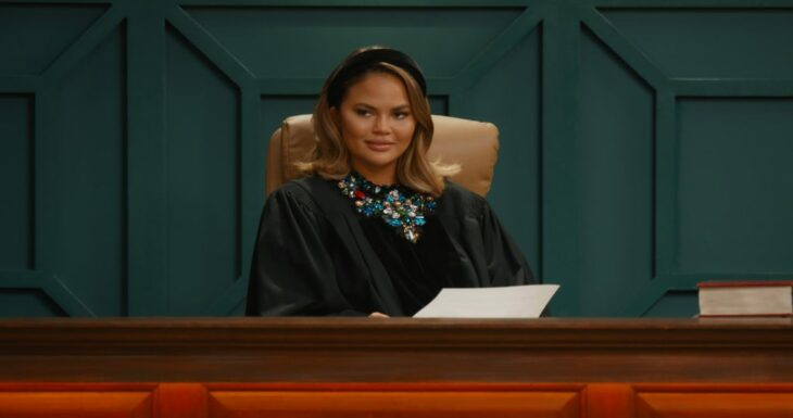 Chrissy Teigen's Court Show Among Handful of Series Renewed at Quibi – Showbiz Cheat Sheet