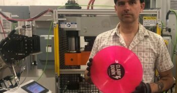 Clampdown Record Pressing Inc. pitches Tinder for bands
