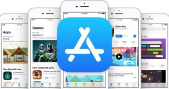 App Store nearly doubles Google Play revenues across COVID-19 lockdown