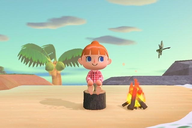 You can now play Animal Crossing with a buttplug