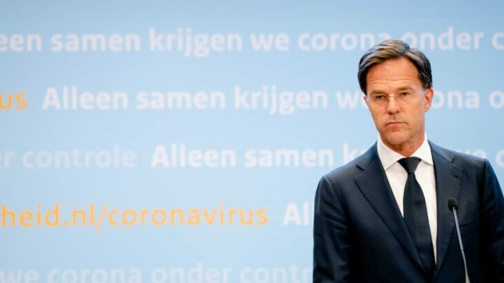 Dutch 'preachers and salesmen' lead EU frugality drive