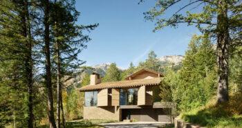 Teton House