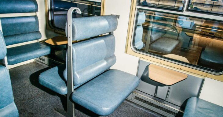 Inside the messy mission to make train travel as easy as flying