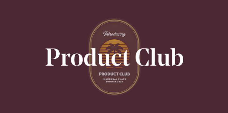 Former Tinder VP Jeff Morris Jr. opens up Product Club, an accelerator meant to stay small and focused