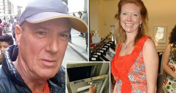Father of socialite who was found dead in a trash chute maintains that she was murdered
