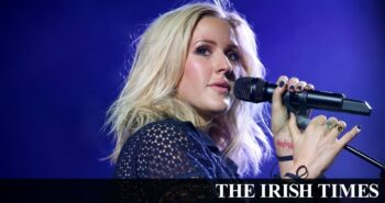 Ellie Goulding: 'I was made to feel like a sexual object'