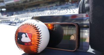 Just in time for baseball, Fox Sports' new app wants to be your ballgame buddy of the future