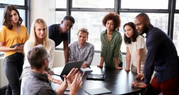 The Millennial Takeover: How the Generation is Shaking up the Workplace