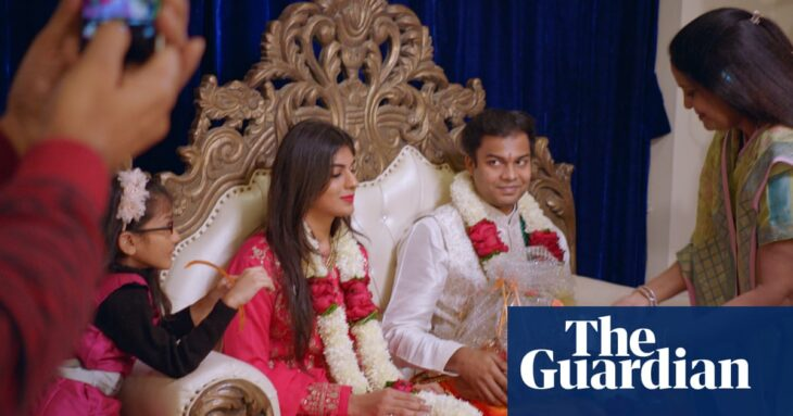 Indian Matchmaking: Netflix's 'divisive' dating show causes storm