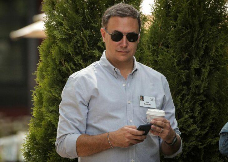 Match Group names Jim Lanzone as Tinder CEO