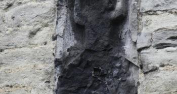 Semini Sculpture in Antwerp, Belgium