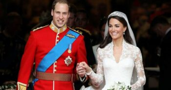 Prince William wedding ring: The reason you will never see William wear a wedding ring – Express