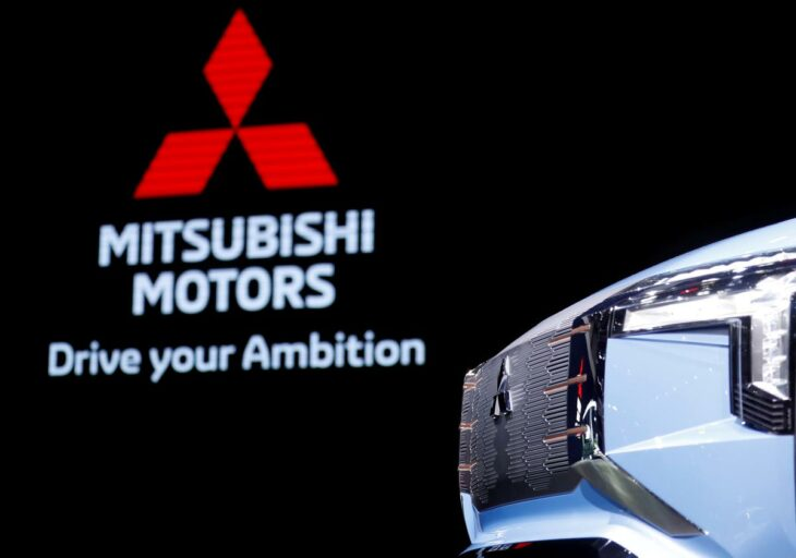 Mitsubishi Motors tumbles to all-time low on 'shocking' ASEAN sales plunge – Reuters India