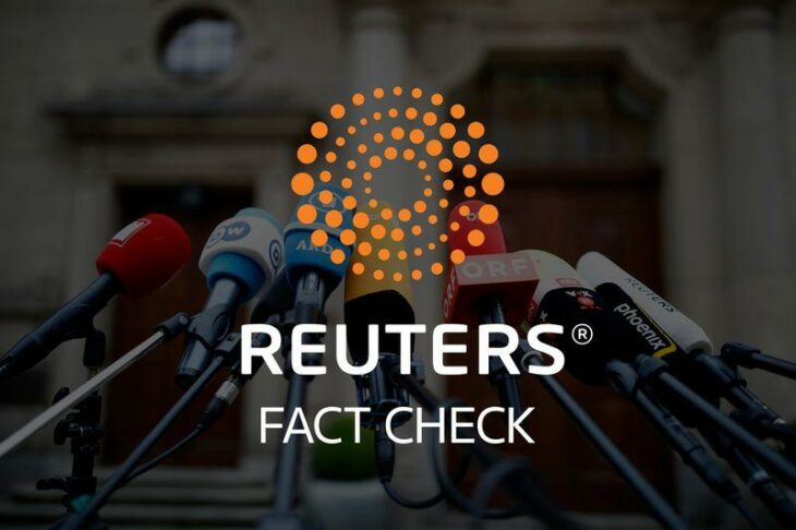 Fact check: Seven Marines killed in 2015 not 2020 – Reuters