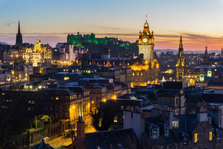 Edinburgh mayor urges Polish city Krakow to defend LGBT+ rights amid calls for 'serious rethink' on twinning relationship