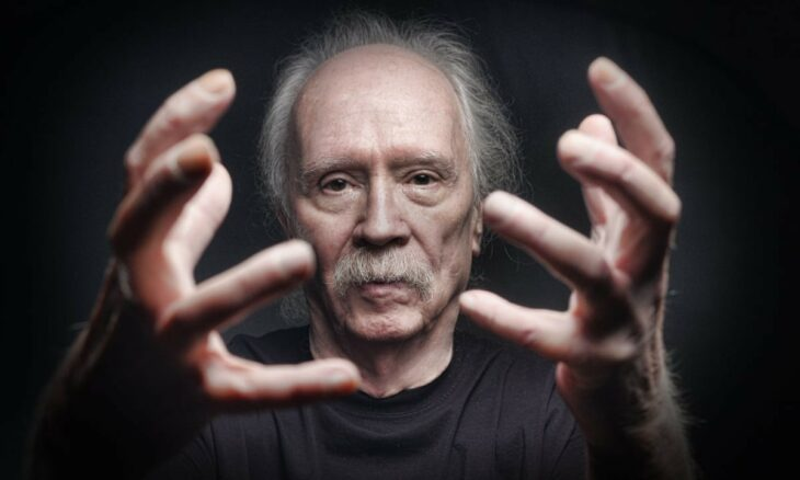 John Carpenter Masterclass Leads Fantasia Fest Third Wave Announcements