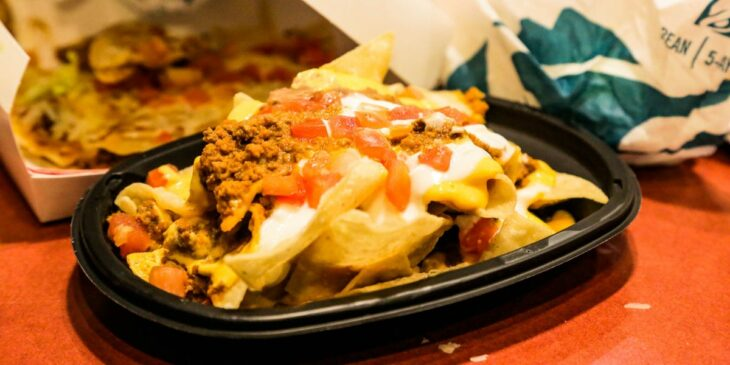 33 fast-food menu items you will never be able to order again