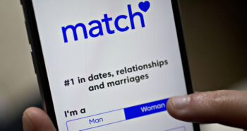 Match Group reports Q2 revenue of $555M, up 12% YoY, predicts revenue of $600M+ in Q3, beating analysts' expectations of $563M (Jeremy C. Owens/MarketWatch)