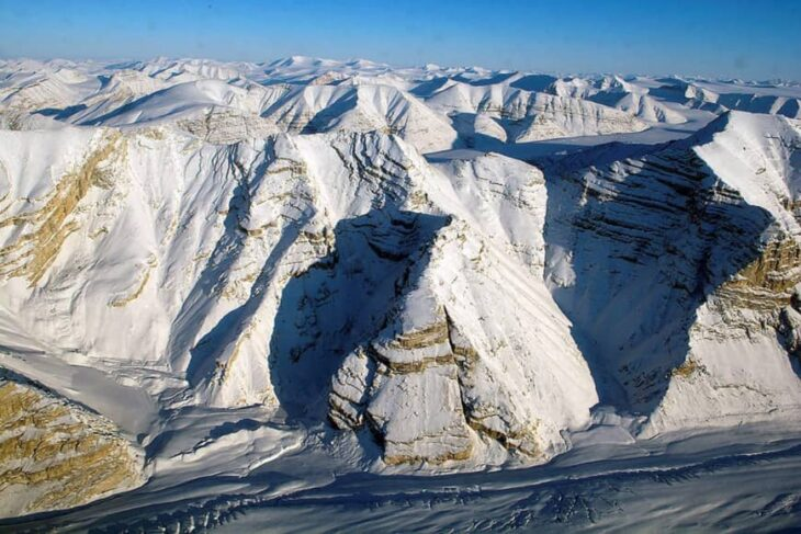 Canada's last fully intact Arctic ice shelf collapses, loses 40% of its area in two days