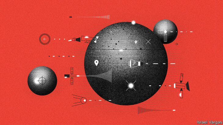 Attacking satellites is increasingly attractive—and dangerous