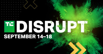 Announcing the Disrupt 2020 agenda