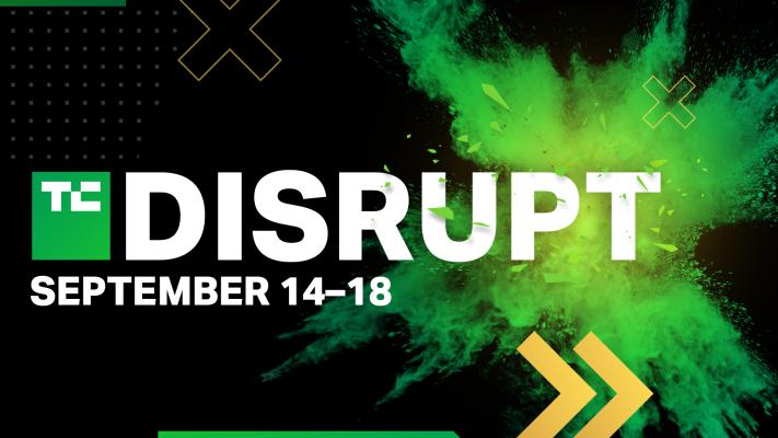 Announcing the Disrupt 2020 agenda
