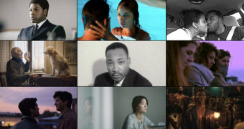 New York Film Festival announces its 2020 lineup