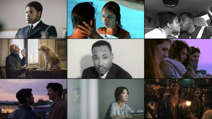 New York Film Festival announces its 2020 lineup