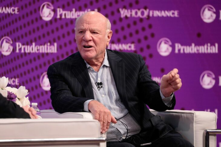 Having Won Big On Dating Sites, Barry Diller's IAC Is Betting $1 Billion On Online Gaming