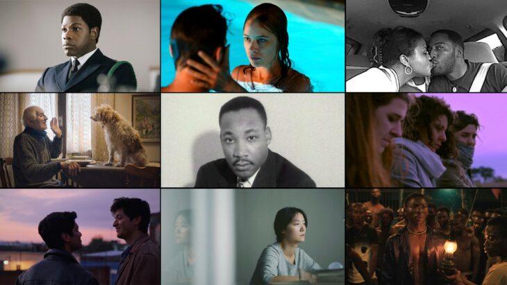 NYFF 2020 Full Lineup Revealed: Films From Steve McQueen, Chloe Zhao, Jia Zhangke & More