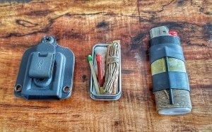 Superesse Straps EDC Pocket Kits