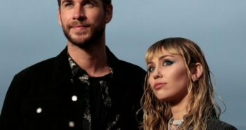 Miley Cyrus lost her virginity with Liam Hemsworth – CANOE