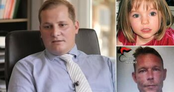 Lawyer for McCann suspect Brueckner says he does not believe the German will ever be charged
