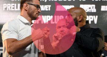 UFC 252 Tinder Predictions: Stipe Miocic vs. Daniel Cormier