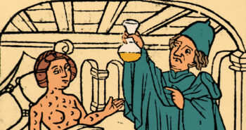Medieval DNA suggests Columbus didn't trigger syphilis epidemic in Europe