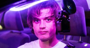 Spree review: Stranger Things star Joe Keery goes American Psycho for likes – CNET