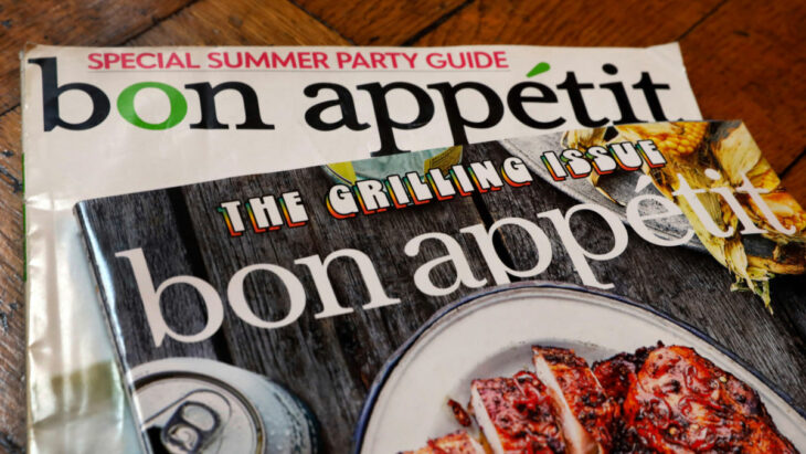 The Death of Bon Appétit Is Proof Media Companies Have No Idea What Makes Videos Work