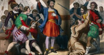 It Wasn't Christopher Columbus' Fault – Syphilis Was In Europe Long Before He Returned