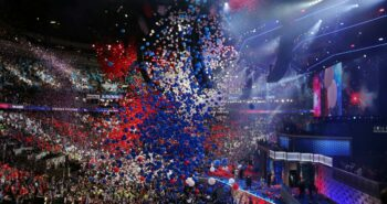 Explainer: How the coronavirus changed U.S. political conventions, perhaps forever – Reuters
