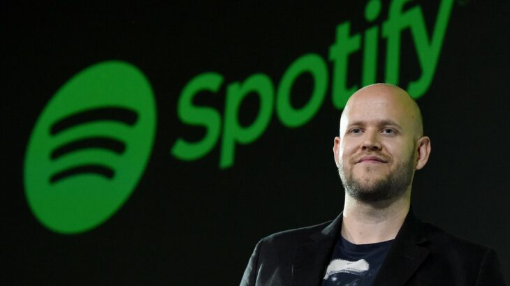 In Battle Royale against Apple, Spotify and Match Group throw support behind 'Fortnite'-developer Epic