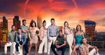 How to watch Singletown: Stream the new reality dating show from anywhere