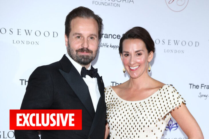 Alfie Boe splits from wife of 16 years and looks for younger women on celeb dating app Raya – The Sun