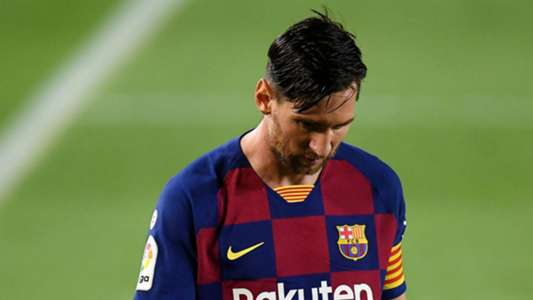 Lionel Messi and the burofax: How Barcelona star sent his transfer demands after boardroom betrayal