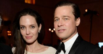 New Report Makes Shocking Claims About Angelina Jolie and Brad Pitt's Divorce – Yahoo Canada Shine On