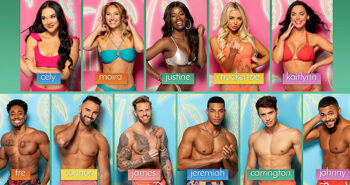 Love Island USA lands on ITV2
