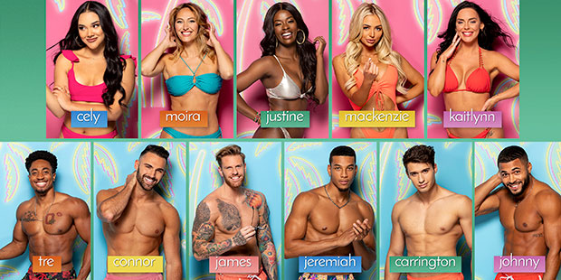 Love Island USA lands on ITV2
