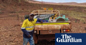 More than 100 Aboriginal sacred sites – some dating before the ice age – could be destroyed by mining companies