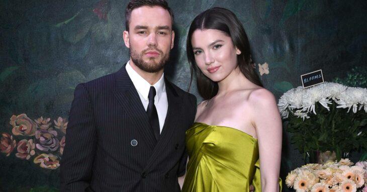 Liam Payne Maya Henry engaged One Direction star model millionaire heiress – Tatler
