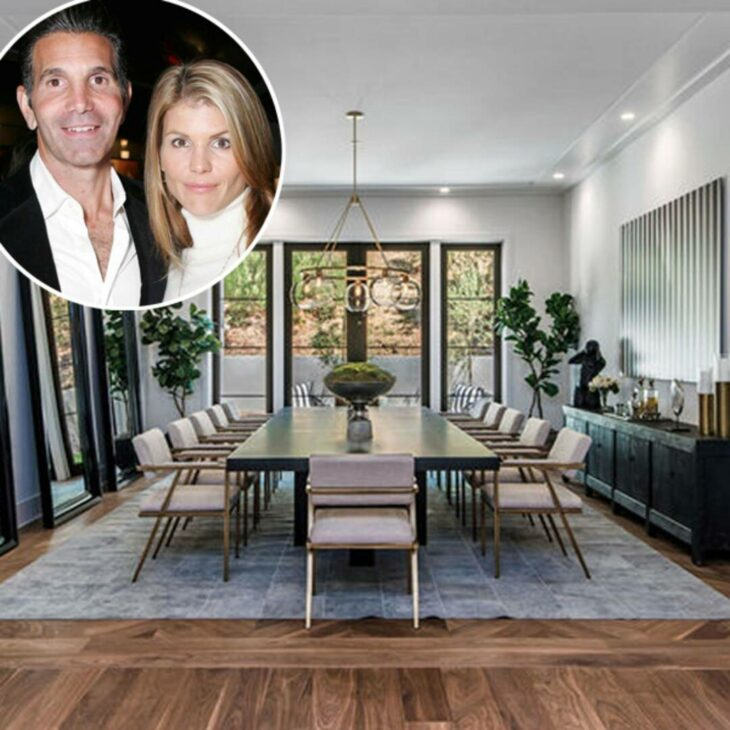 Go Inside Lori Loughlin and Mossimo Giannulli's New $9.5 Million Home