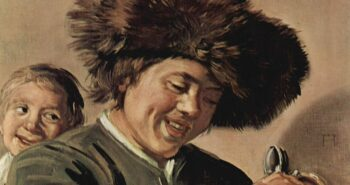 Frans Hals Painting Worth $17.7 M. Stolen for ThirdTime